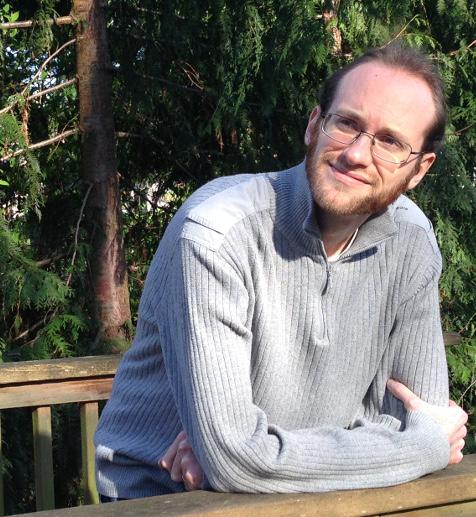Jonathan Aderhold, LMHCA